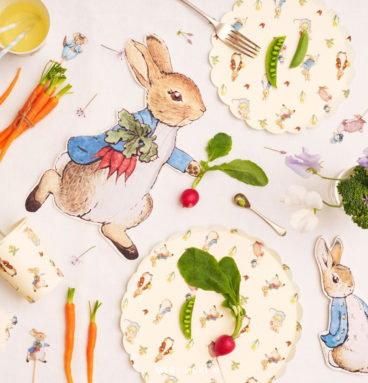 Peter Rabbit ® Adulto
